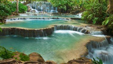 Thailand & Laos Gems