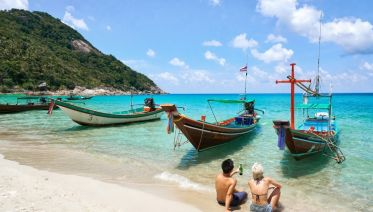 Thailand and Vietnam 29 Day