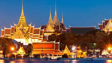 Thailand Family Holiday For Solo Parents