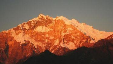 Tharpu Chuli (Tent Peak) Expedition