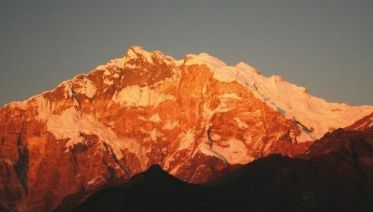 Tharpu Chuli (Tent Peak) Expedition