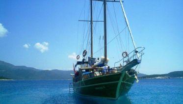 The Aegean Legacy