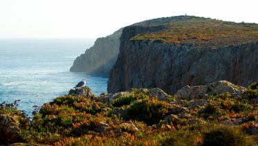 The Algarve from West to East
