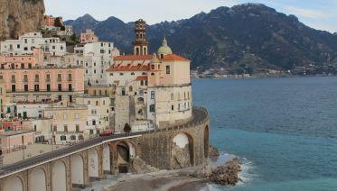 The Amalfi Coast & Mountains