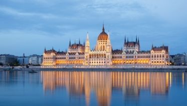 THE BEAUTIFUL BLUE DANUBE FROM VIENNA (PORT-TO-PORT CRUISE)