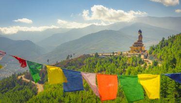 The Best Of Bhutan