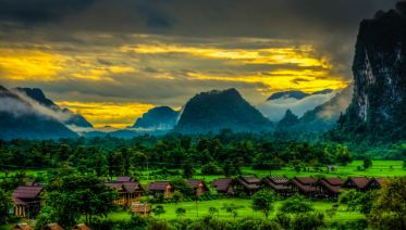 The Best Of Laos