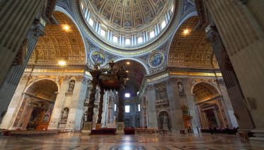 The Best Of Sistine Chapel - Early Vatican