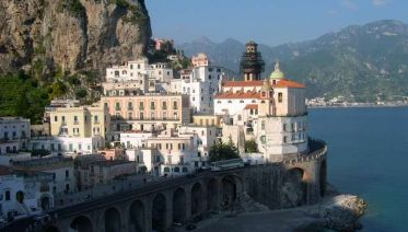 The Best of the Amalfi Coast