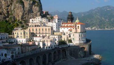 The Best of the Amalfi Coast
