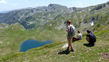 The Best of the Rhodopes and the Rila