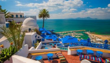 The Best Of Tunisia & All-inclusive Beach Extension (stay Connected)