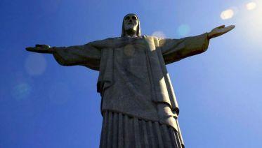 The Big Dude Tour- Touring Rio De Janeiro