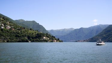 The Classic Tour of Lake Como