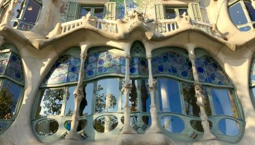 The Complete Gaudi Tour