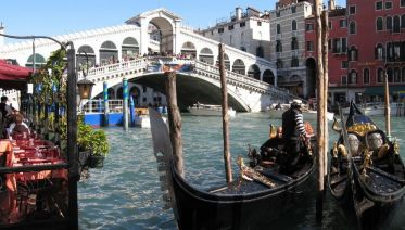 The Doge's Palace, Secret Venice & Gondola Ride