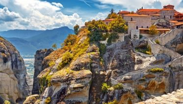 The Enchanting Beauty of the Mediterranean from Larnaca to Dubrovnik (port-to-port cruise)