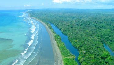 The Essence of Costa Rica: Pure Nature