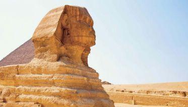 The Essence of Egypt & Jordan