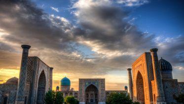 THE FIVE STANS - Uzbekistan, Turkmenistan, Tajikistan, Kyrgyz Republic & Kazakhstan