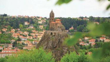 Le Puy-en-Velay Tours