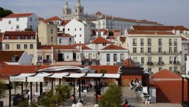 The Full Portuguese Camino