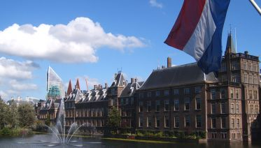 The Hague Private Walking Tour