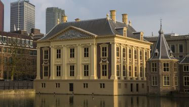 The Hague Visit, Plus Choose One Highlight