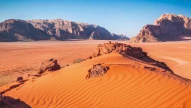 The Highlights of the Kingdom of Jordan