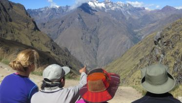 The Inca Trail in Comfort - Premium