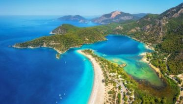 The Lycian Way West