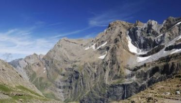 The Meridian Way: Heart of the Pyrenees