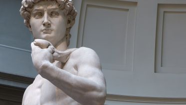 The Original David Tour - Accademia Museum