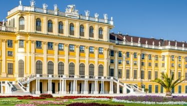 The Pearls Of The Danube (port-to-port Cruise)