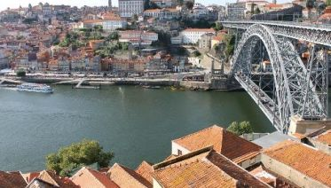 The Portuguese Road - Lisbon to Coimbra