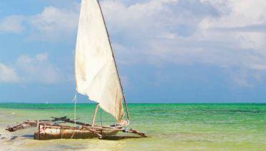 The Road To Zanzibar