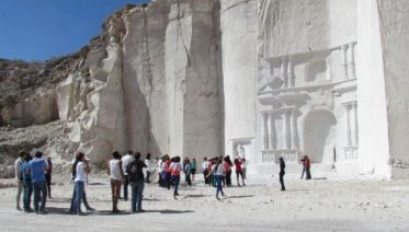 The Sillar Route Day Tour in Arequipa