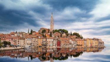 The Trails And Wines Of Istria