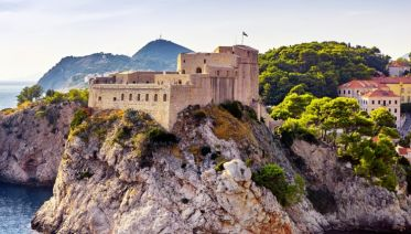 The Treasures of the Adriatic: Croatia, Greece, Albania and Montenegro (port-to-port cruise)