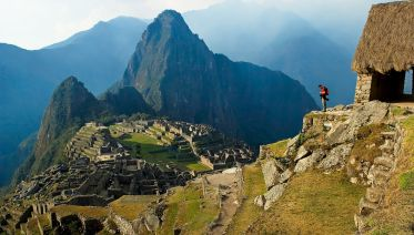 The Ultimate Trek to Machu Picchu: Salkantay Trek 5 Days