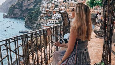 The Vespa Trip - Amalfi Coast