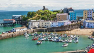 Wales Tours