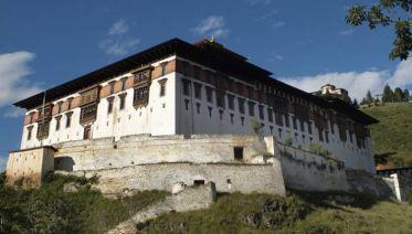 Thimphu Festival - 8 Days