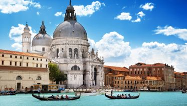 Three Country Tour: France, Switzerland & Italy