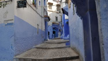 Three-Day Morocco Tour From Spain