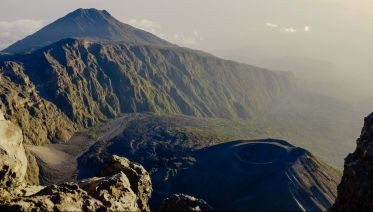 Three-Day Mount Meru Climbing Trip