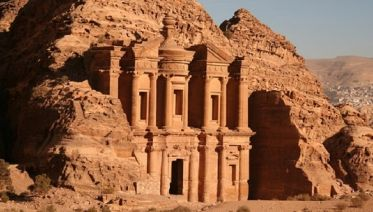 Three-Day Petra and Wadi Rum Adventure