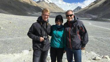Tibet Adventure 6D/5N (from Kathmandu)