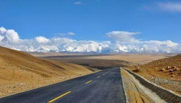 Tibet Explorer