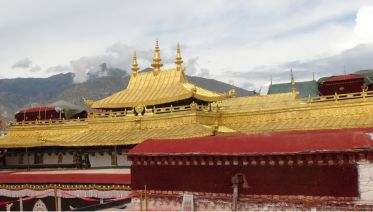 Tibetan Highlight: Lhasa Everest Base Camp Tour